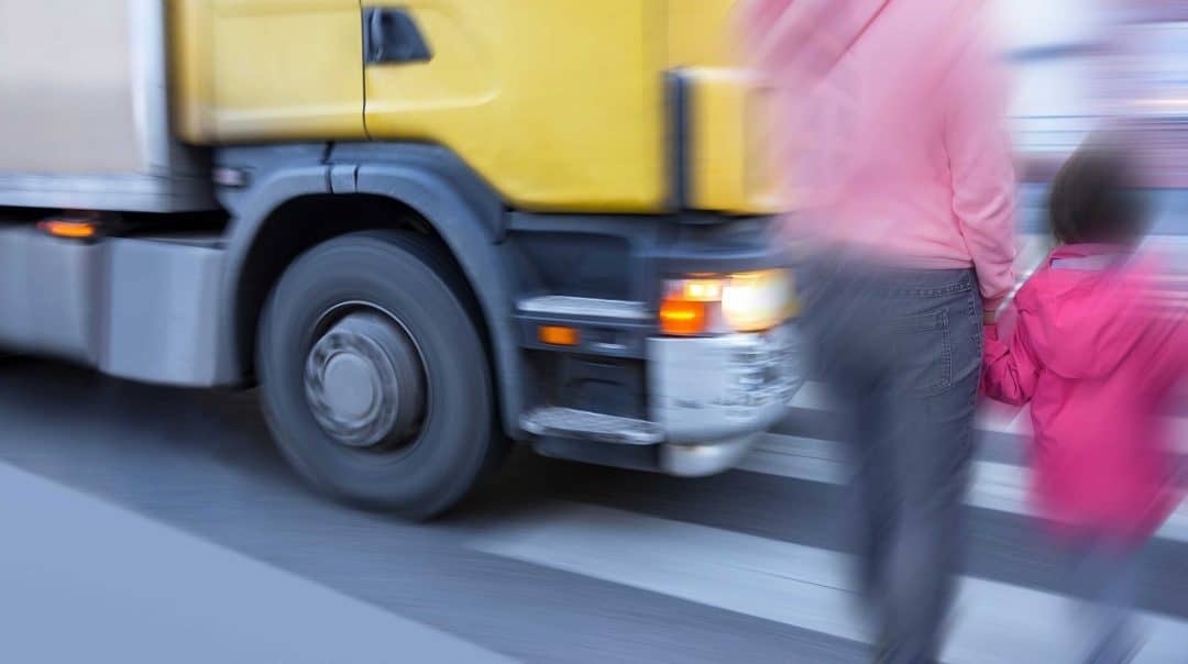 Pedestrian Accident Lawyers Can Help