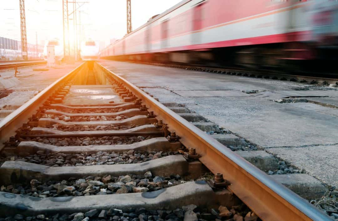 Train Accident Injuries