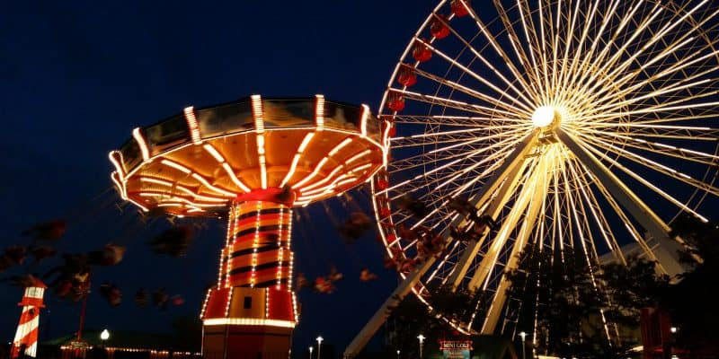 State Fair Injury Attorney